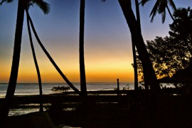 Fidschi – das Land des ansteckenden Lachens und der weißen Strände