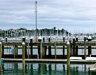 Auckland-Hafen