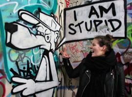 Anne-Steinbach-I-am-Stupid