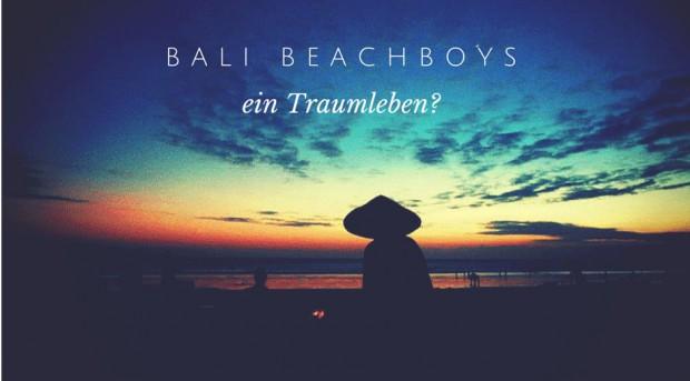 Bali Beachboys GER
