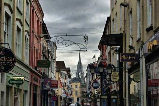 Corks-Streets