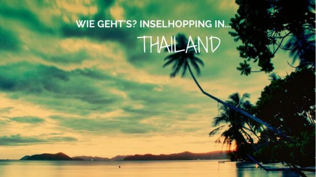 Thailand Neu