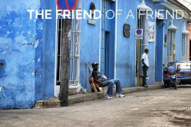 The Friend of a Friend