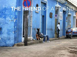 THE-FRIEND