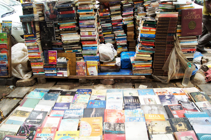 Bücher Mumbai
