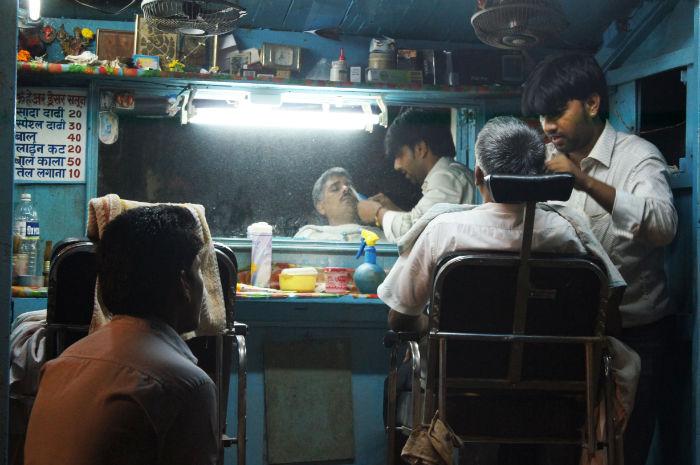 Barber Mumbai
