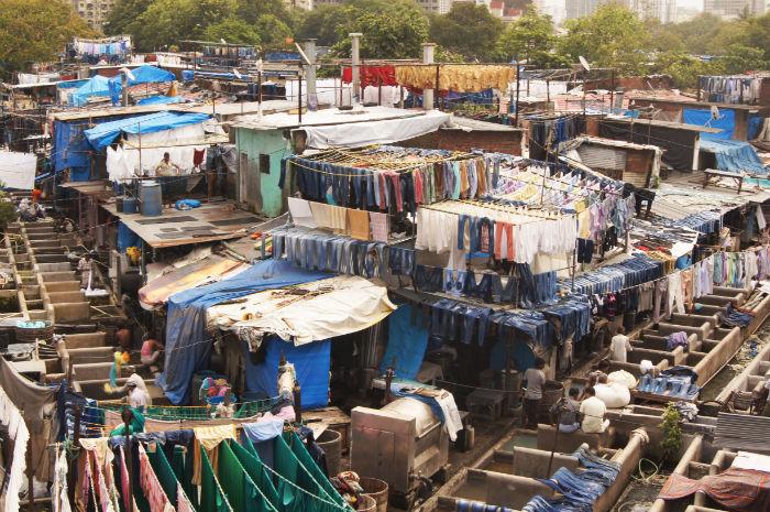 Dhobi Ghat Mumbai 2