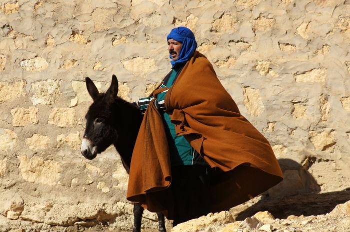 Djerba Reisetipps Beduine