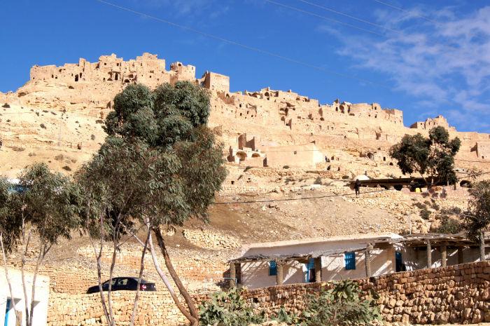 Djerba Reisetipps Felsen
