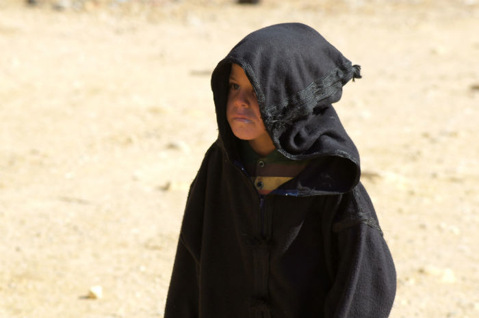 Djerba Reisetipps Junge