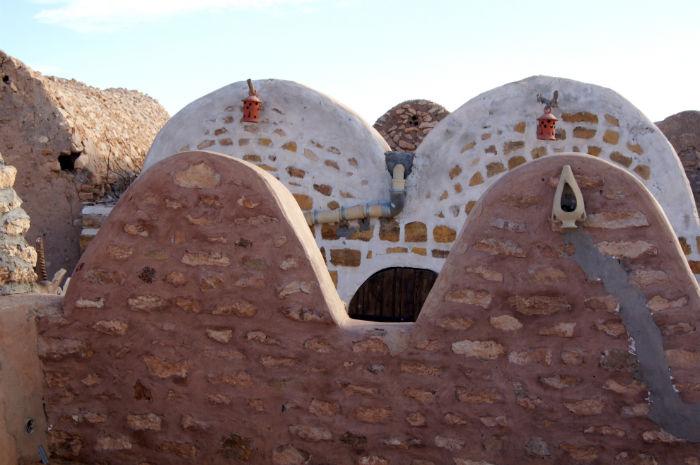 Djerba Reisetipps Ksar Hadada