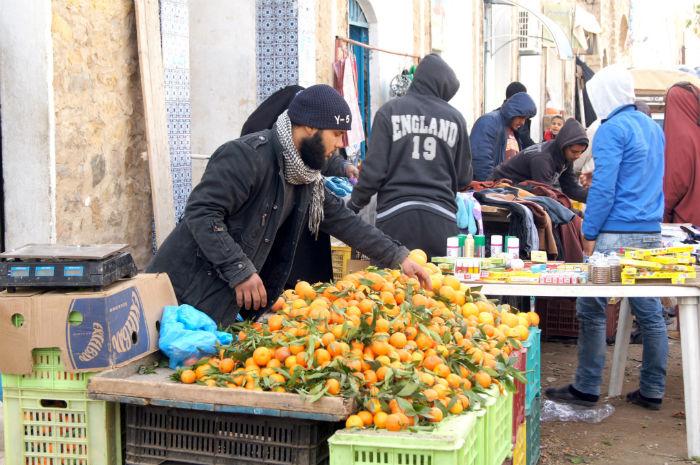 Djerba Reisetipps Markt