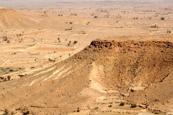 Djerba Reisetipps Wüste