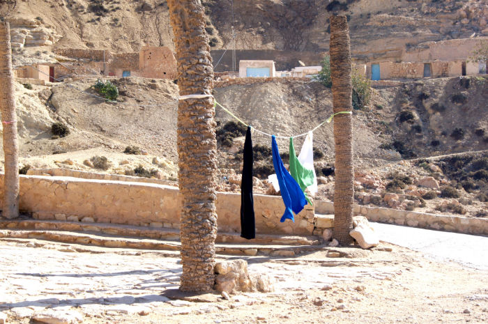 Djerba Reisetipps Wind