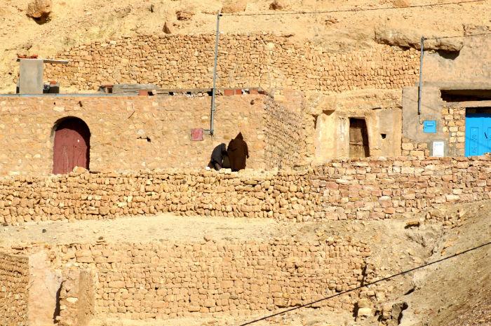 Djerba Reisetipps Wohnungen