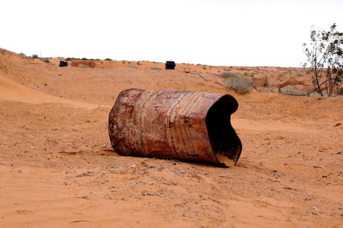 Djerba Reisetipps verlassen