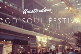 Amsterdam Food Soul Festival – Lekker.