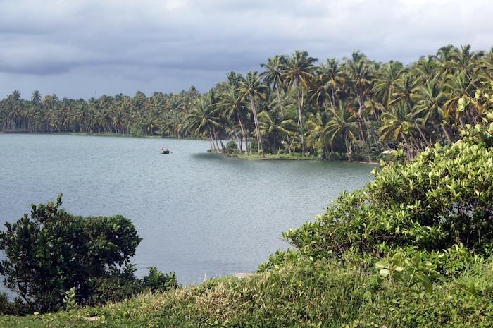 Urlaub in Indien Kerala
