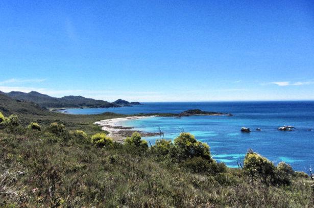 Tasmanien Reise 15