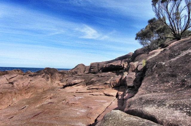 Tasmanien Reise 2