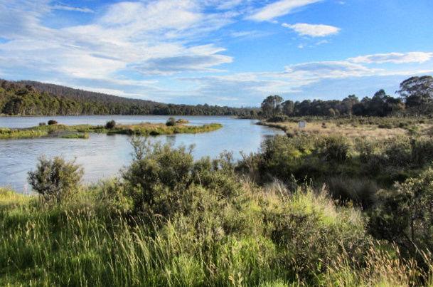 Tasmanien Reise 3