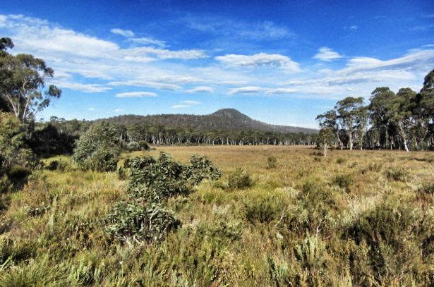 Tasmanien Reise 4