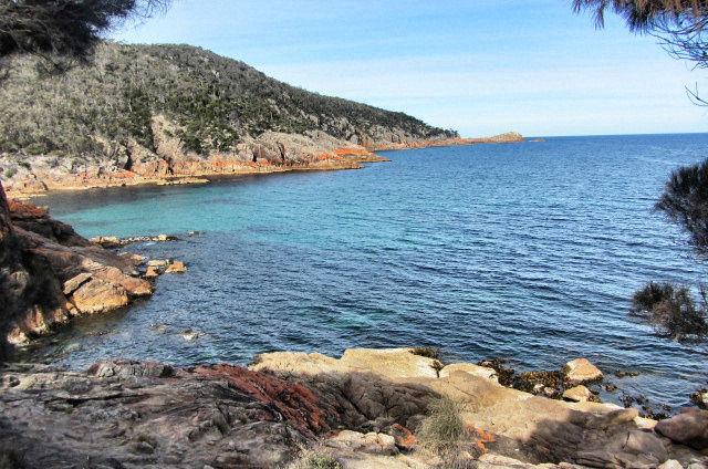 Tasmanien Reise 6