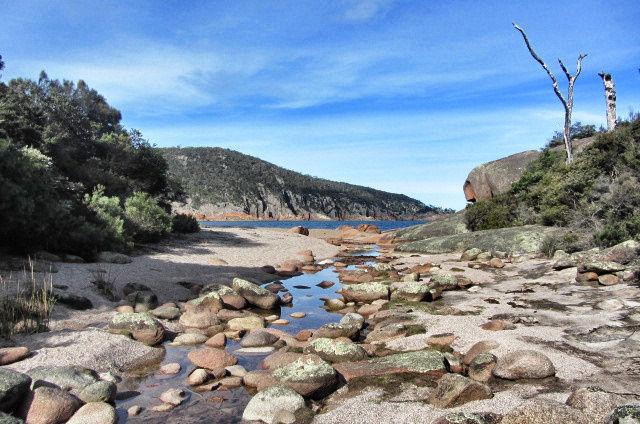 Tasmanien Reise 7