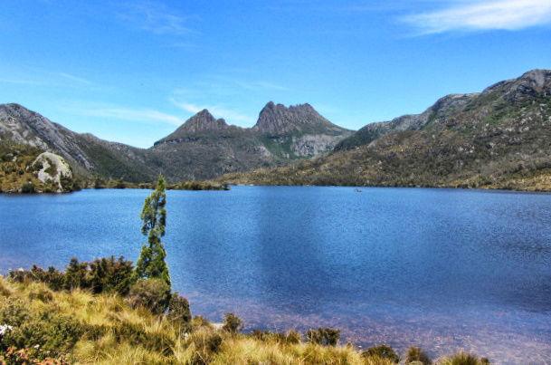 Tasmanien Reise 8
