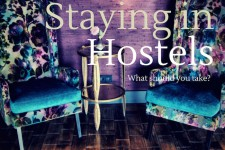 staying-in-hostels
