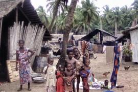 La Blanche: Über das Warten, das Lachen und das Akzeptieren in Afrika