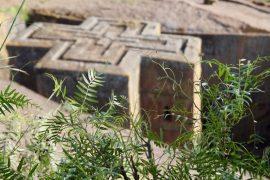 Das Wunder der Felsenkirchen von Lalibela