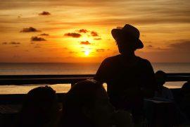 24 Stunden auf Balis Halbinsel Bukit