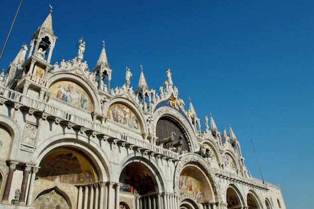 Wochenende-in-Venedig-Dogenpalast
