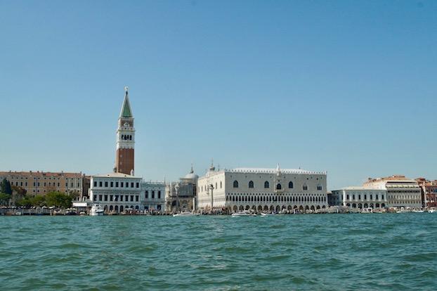 Wochenende-in-Venedig-Skyline