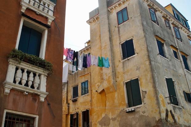 Wochenende-in-Venedig-Waesche