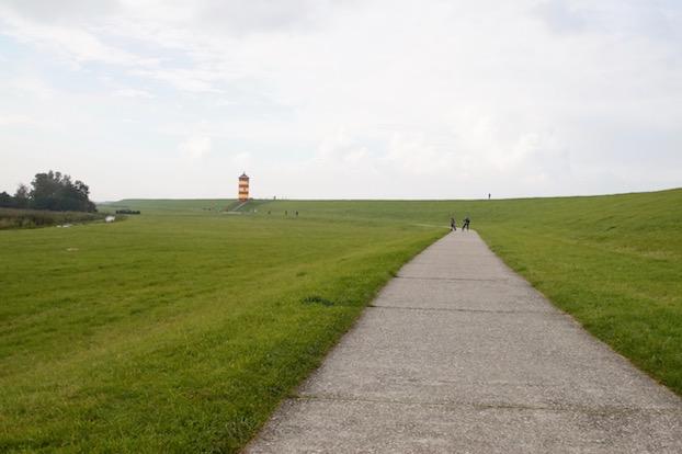 Ostfriesland-Pilsumer-Leuchtturm