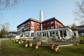 Spreewald b. Berlin: Wellness im Hotel Bleiche Resort & Spa