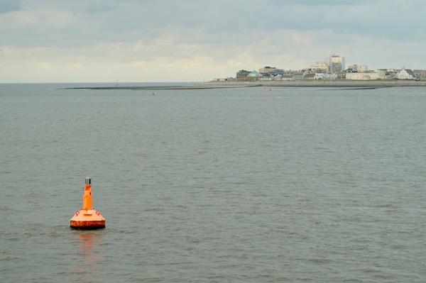 Insel-Norderney-Boje