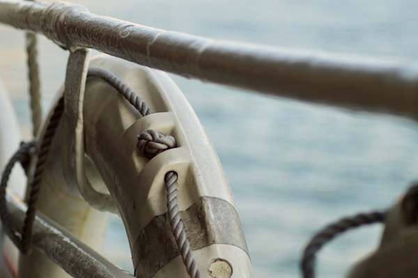 Tag-in-Hongkong-Star-Ferry-Schwimmreifen